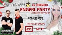 ENGERL PARTY | FATHO live@Discothek Concorde