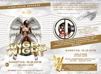 """""""ANGEL´S NIGHT"""" prickelnd – provokant - einzigartig@Exzess! Gentlemen-Club Vienna"""