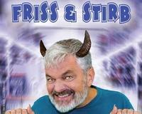 Werner Brix - Friss & Stirb@Volxhaus - Klagenfurt