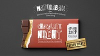 Maturaball: Chocolate Night - unser bittersüßer Abgang