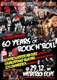 60 Years of RocknRoll