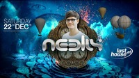 Neelix LIVE@Lusthouse