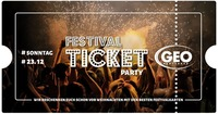 Festival Ticket Party