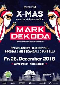 Mark Dekoda@Wimberghof