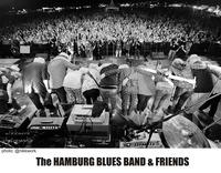 The HAMBURG BLUES BAND & Friends