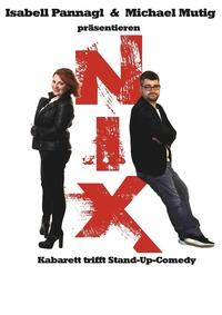 Isabell Pannagl & Michael Mutig – NIX@Kultur Verein Tschocherl