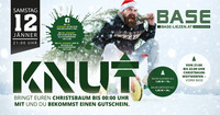 KNUT - die Christbaumparty