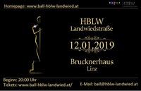Cut & Action Abschlussball der HBLW Landwied 2019