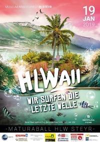 HLWaii - Wir surfen die letzte Welle