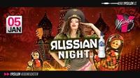 Russian Night@Ypsilon