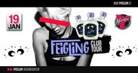 Feigling Club Tour@Ypsilon