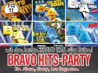 Bravo Hits Party@Mausefalle