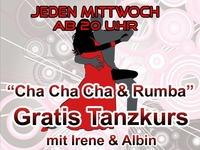 Gratis Tanzkurs Cha Cha Cha und Langsamer Walzer@Mausefalle