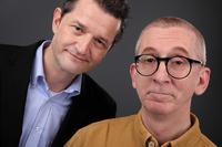 Gunkl und Walter -