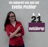 Evelin Pichler – Volljährig