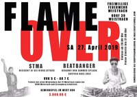 FLAME OVER@FF Weistrach, Dorf 39, 3351 Weistrach