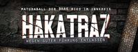 Hakatraz - wegen guter Führung entlassen
