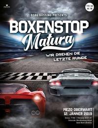 Maturaball des BORG Güssing 2019@Mezo Messezentrum Oberwart