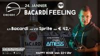 Bacardifeeling | DJ Mario Amess