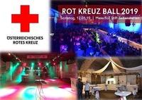 Rot Kreuz Ball 2019