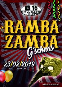 B10 Ramba Zamba@B10 Hagenberg