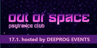 OUT of SPACE - hosted by Deeprog Events