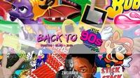 Kultur am Samstag: The 90ies@Zweiraum