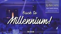 Back to Millennium@Zweiraum