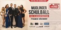Mödlinger Schulball - Das Klassentreffen - Powered By AK Young