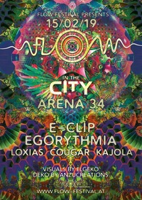 FLOW in the CITY 2019@Arena 34