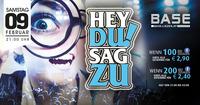 Hey Du Sag Zu!