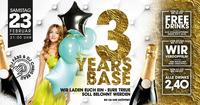 3 Jahre BASE Liezen@BASE