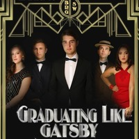 Graduating like Gatsby - A little Matura never killed nobody
