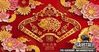 Chinesisches Neujahr@Saustall Hadersdorf