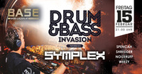 Drum & Bass Invasion pres. Symplex