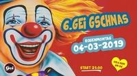 6. GEI Gschnas am Rosenmontag@GEI Musikclub