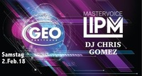 Mastervoice Lipm & Chris Gomez@GEO