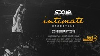 Scale presents Intimate Hardstyle@Lusthouse
