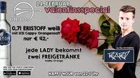 Valentinsspecial | DJ Reared@Discothek Concorde