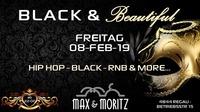 Weekend Party@Max & Moritz
