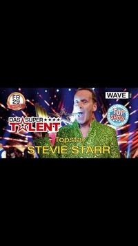 Stevie Star@Partymaus