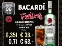 Bacardi Feeling@Mausefalle