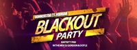 Blackout Party@Excalibur