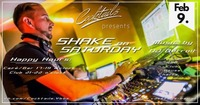 Shake on SATURDAY@Cocktails