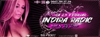 Indira Radic & Band live@Max & Moritz