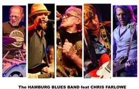 The HAMBURG BLUES BAND feat. Chris Farlowe & Krissy Matthews@Reigen