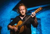 Markus Schlesinger - Fingerstyle Acoustic Guitar@Hundsmarktmühle Thalgau