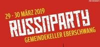 Russnparty 2019@Gemeindekeller