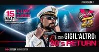 25 Jahre Ypsilon - 90s Return feat. Gigi L'Altro@Ypsilon