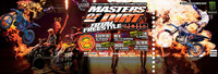 Masters of Dirt 2019@Wiener Stadthalle